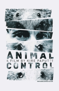 animal control poster