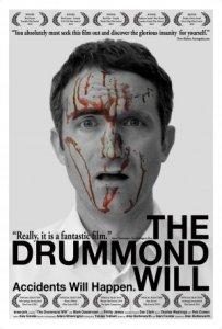 drummond poster