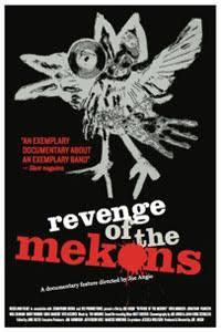 mekons poster